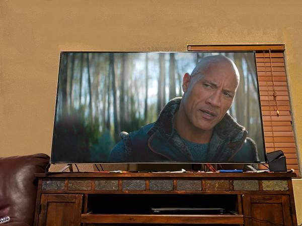 Photo Vizio 65quot 4K Ultra HD Smart TV for Sale - $850 (Fruitland)