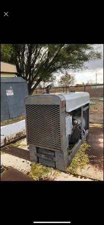 Photo Welding Machine - $4,500 (Bloomfield, NM)