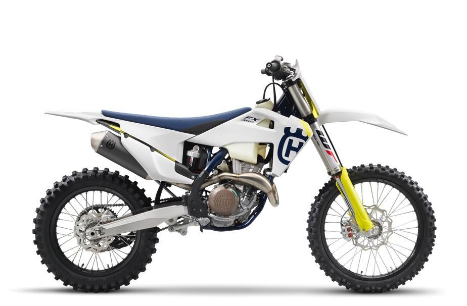 Photo 2019 Husqvarna Motorcycles FX 350 $8899