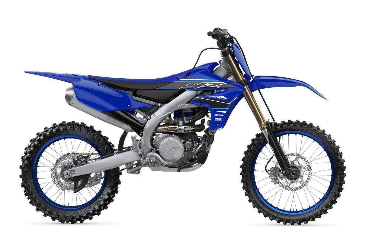 Photo 2021 Husqvarna Motorcycles FE 350 $11249