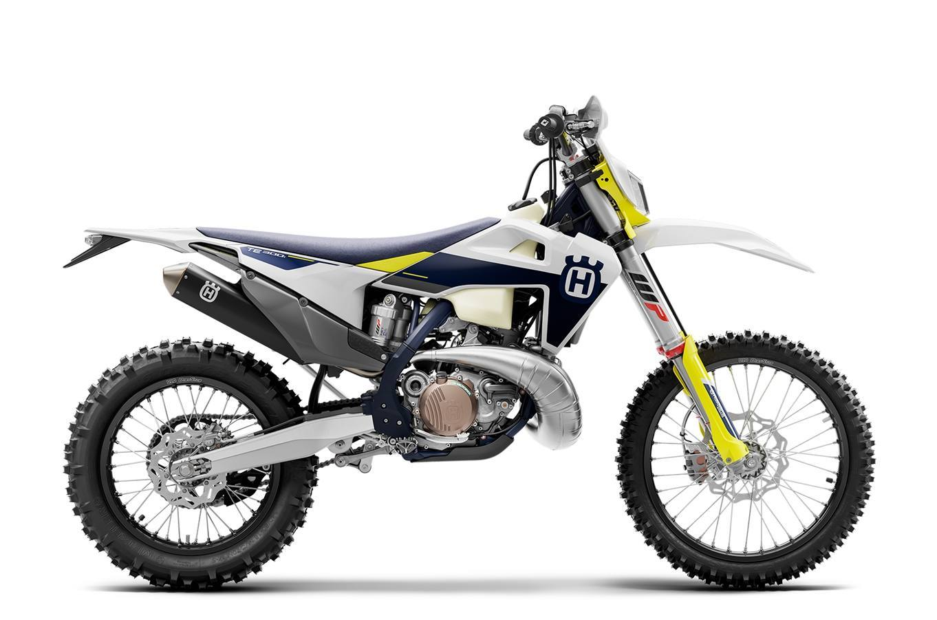 Photo 2021 Husqvarna Motorcycles TE 300i $10849