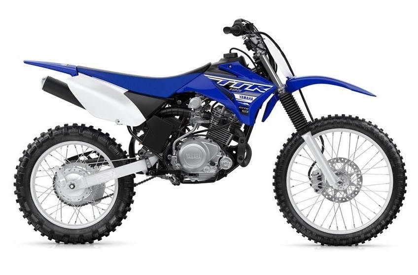Photo Used 2019 Yamaha Dirt Bike Motorcycle  $2999