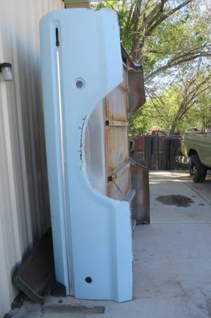 Photo long bed 73-79 ford pick up with tailgate - $400 (farmington)