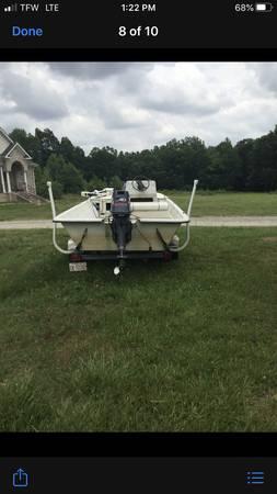 Photo 16 Carolina Skiff - $5,500 (Mcleansville)