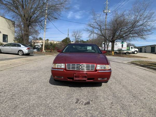 Photo 1998 Cadillac Eldorado - $2490