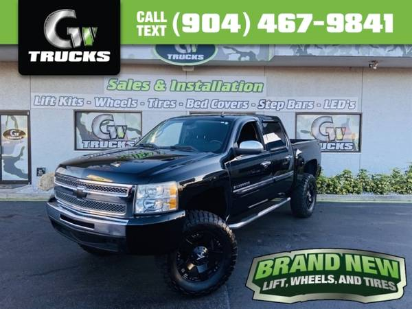 Photo 2010 Chevrolet Silverado 1500 - $13950 (2010ChevroletSilverado 1500)