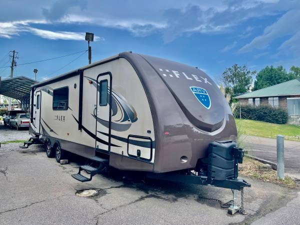 Photo 2014 Flex By Augusta RV With Entertainment Slide Out - $21,995 (Henderson NC)