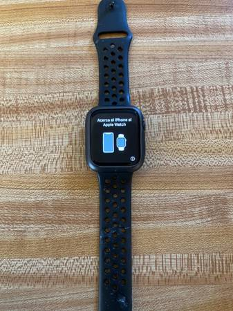 Photo Apple Watch Nike Serie 5 GPSCellular - $320 (Fayetteville)
