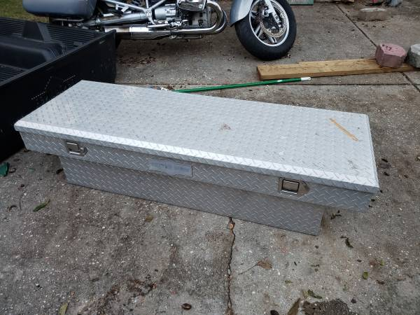 Photo Better Built Toolbox - $100 (Fayetteville)