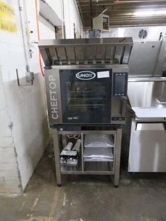 Photo Italian Village and Golden Corral Restaurant Equipment Auction (Cleveland)