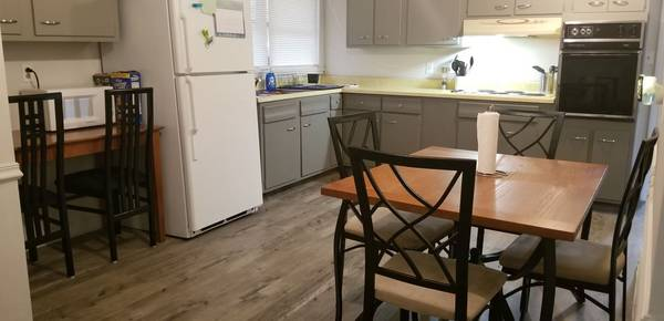 Photo Private rooms for women (Fayetteville)