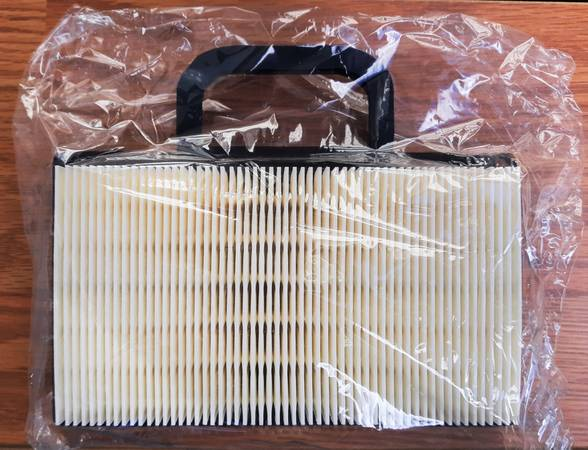 Photo Air filter  Pre-filter for Briggs  Stratton Gas Engines - $8 (Auburn)