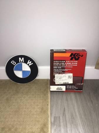 Photo BMW K  N Air Filter (Brand New) - $25 (Canandaigua)