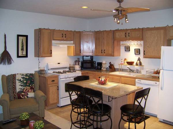 Photo Heart of the Finger lakes. Luxury Unfurnished 2 bedroom. (Montour Falls)