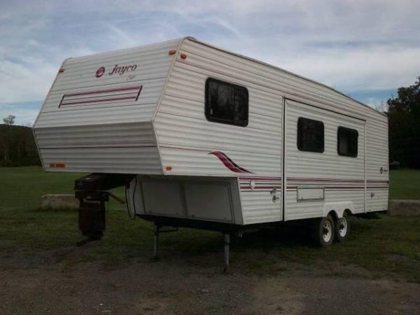 Photo RV for sale - $4,500 (Le Roy)