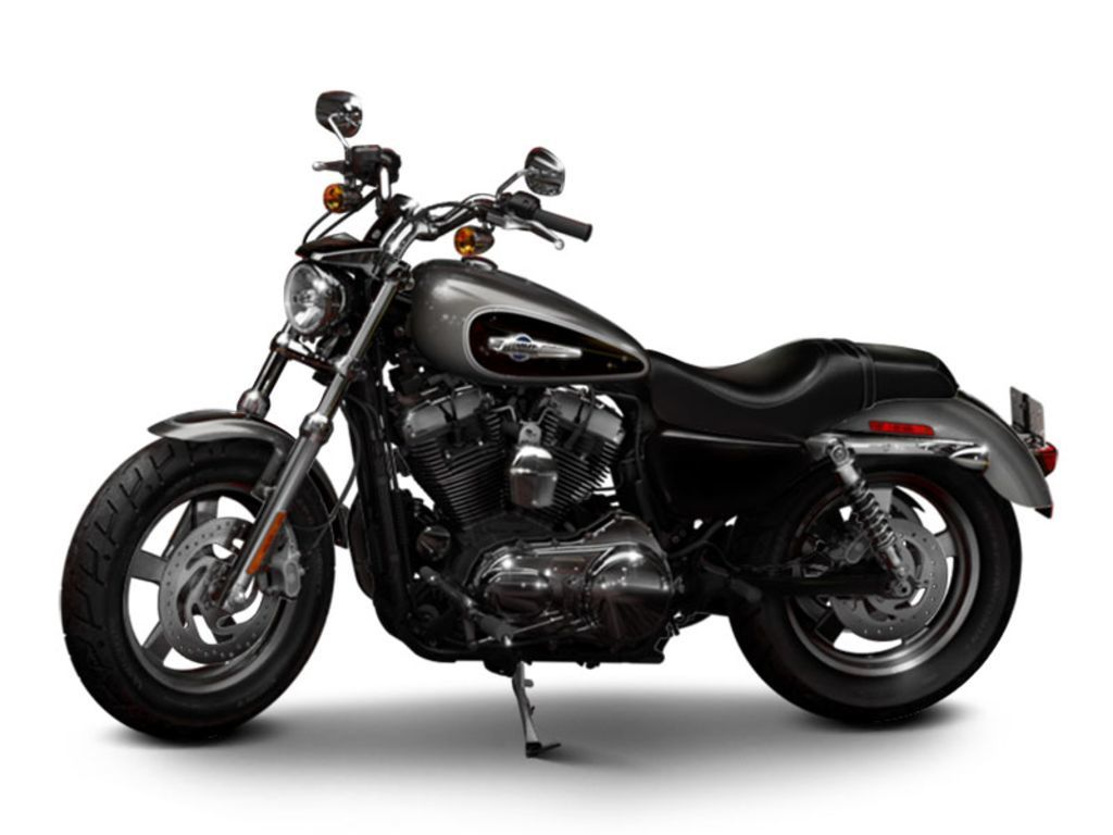 Photo Used 2014 Harley-Davidson Standard Motorcycle  $7500