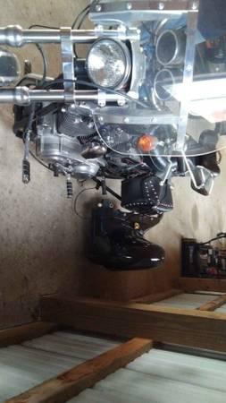 Photo 2003 Harley-Davidson Sportster 1200 - $5,200 (Dryden)