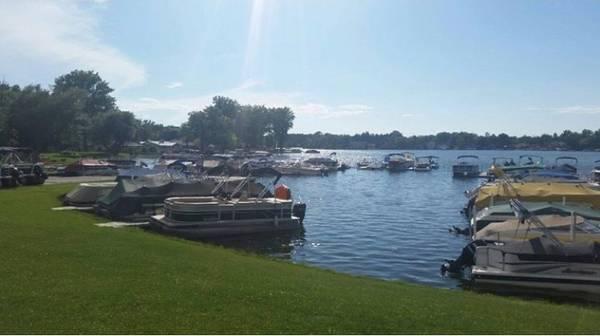 Photo 2020 Boat Slips - Limited Quantity Available - $1 (Fenton MI)