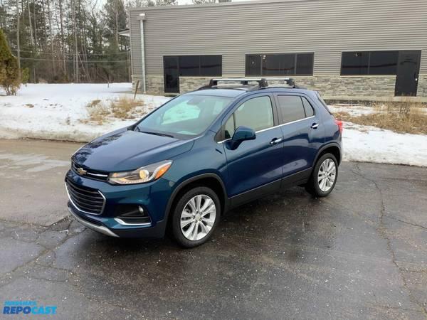Photo 2020 Chevrolet Trax Premier (0128) (Ortonville, MI)