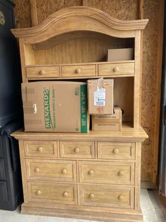 Photo Bedroom Furniture (Adult, Teen, Kid or Baby) - $1 (Hadley, MI)