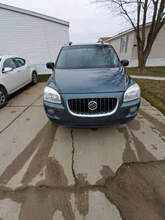 Photo Buick Terraza - $3300 (DAVISBURG)