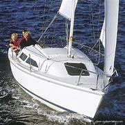 Photo Catalina 22 sailboat wanted - $1 (Clio)