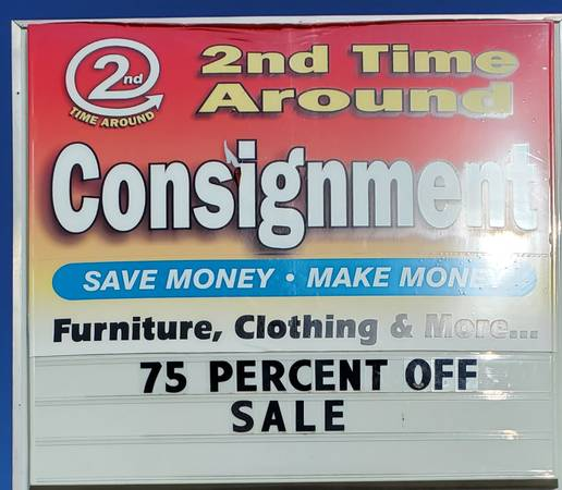 Photo Going out of Business sale (Flint Twp)
