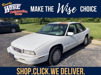 Photo Used 1996 Buick Regal Custom Sedan for sale