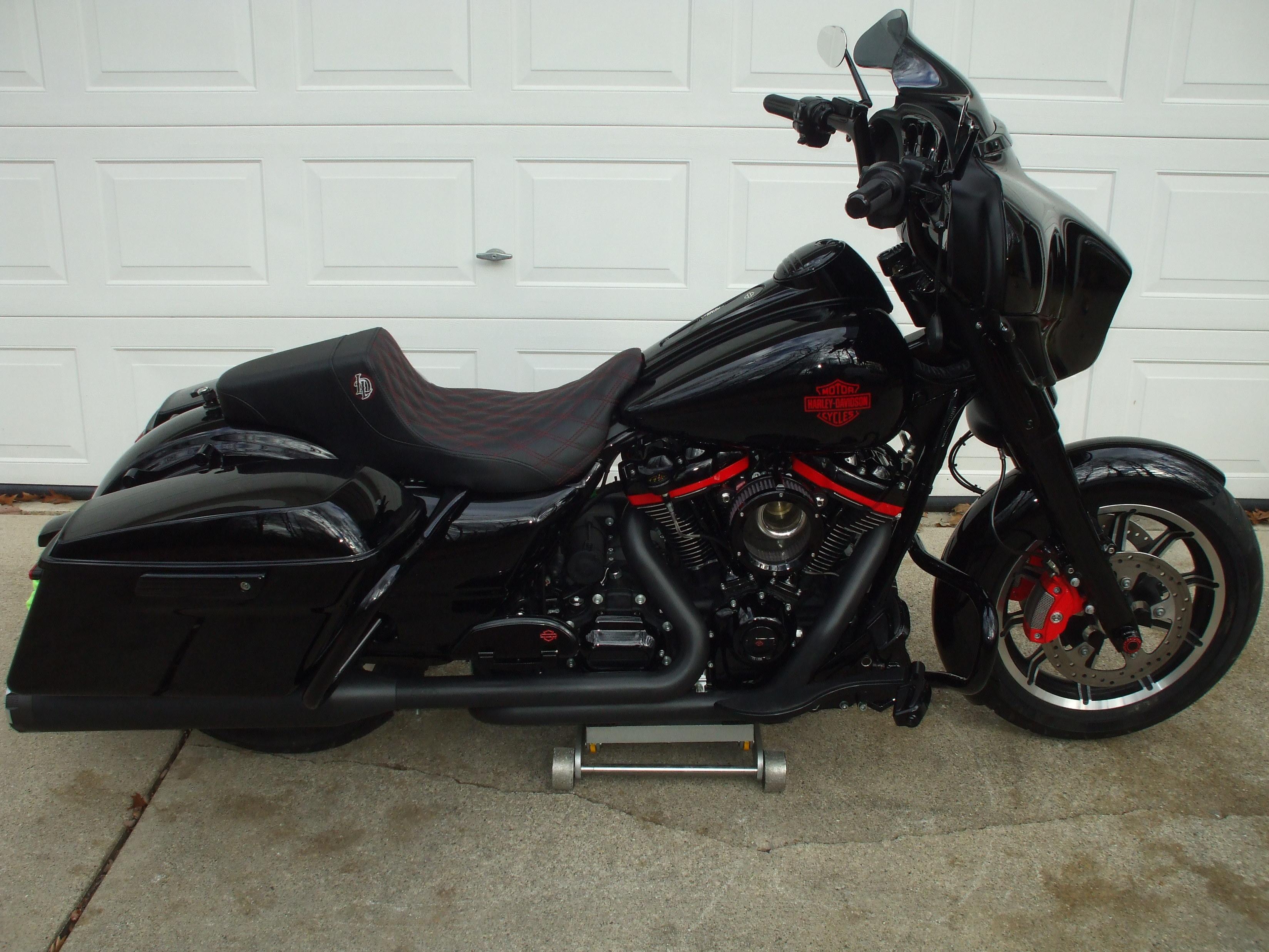 Photo 2020 Harley-Davidson ELECTRA GLIDE STANDARD $28995481.32481.32