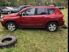 Photo 2008 jeep compass - $3,200 (Florence sc)