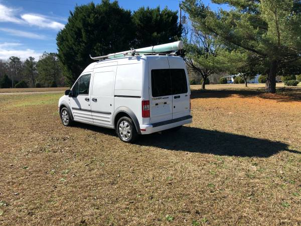 Photo 2013 Ford Transit Connect XLT - $7100 (Sumter, SC)