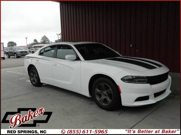 Photo 2019 Dodge Charger - $0 DOWN PAYMENTS AVAIL - $24,499 (2019 Dodge Charger Baker Chevrolet)