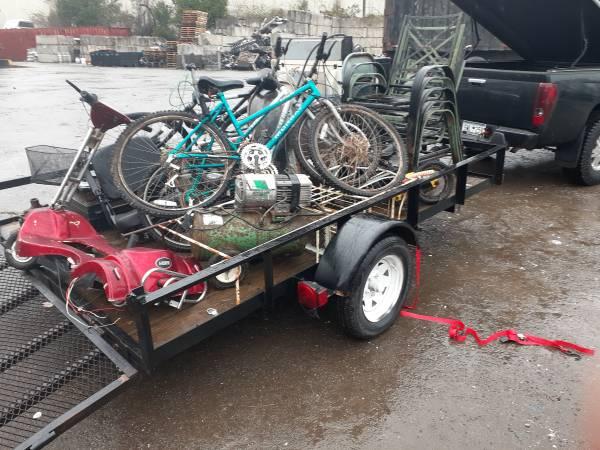 Photo Free Scrap Metal pick up (Myrtle Beach SC)