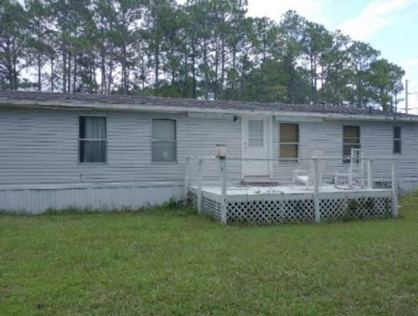Photo I buy used Mobile Homes (Wilmington-Jacksonville)