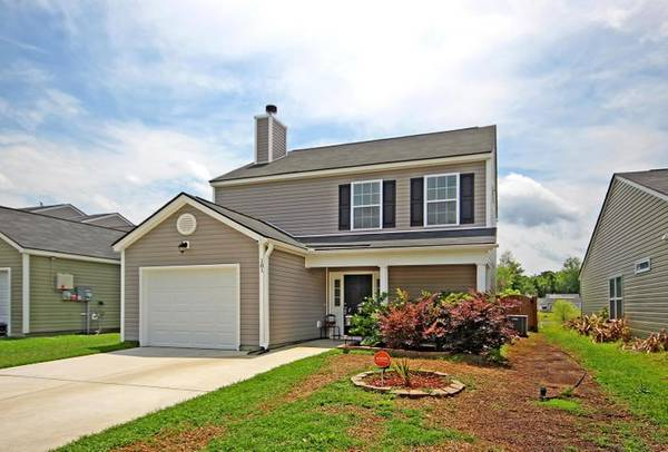 Photo This is the home you have been waiting for. Make it your now (Summerville)