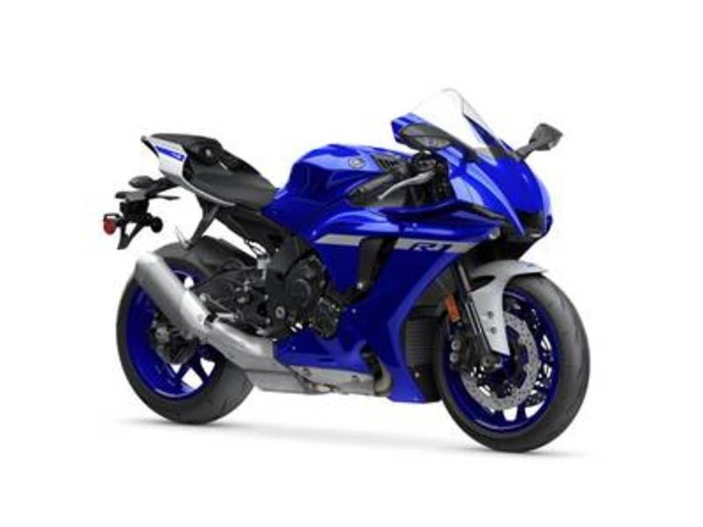 Photo 2021 Yamaha YZF-R1