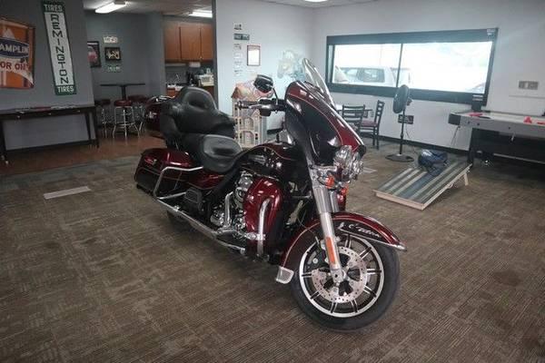 Photo 2014 Harley Davidson Ultra - Financing Available - $11995.00