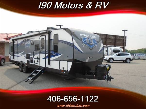 Photo 2019 Forest River XLR HYPERLITE 29HFS SUPER CLEAN - $29,900