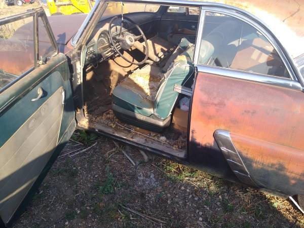 Photo 3952 Ford Crestline Victoria Coupe - $3,000 (S. of Windsor on Hwy 34)