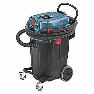Photo Bosch HEPA vac, rated for silica dust or lead paint cleanup - $520 (SW Longmont)