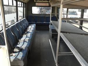 Photo Bus seats $200 obo - $200 (Greeley)