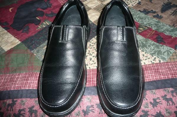 Photo Croft Barrow mens shoes - $20 (LOVELAND)