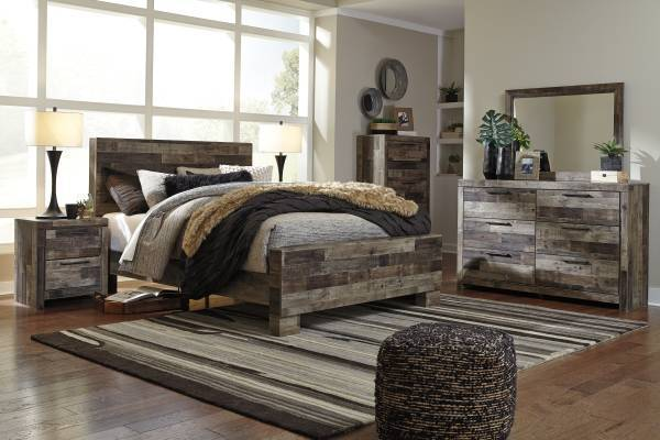 Photo DO NOT PAY RETAIL GET ASHLEY FURNITURE AND THE BEST BEDROOM DEALS (50 to 75 OFF RETAIL FT.COLLINS)