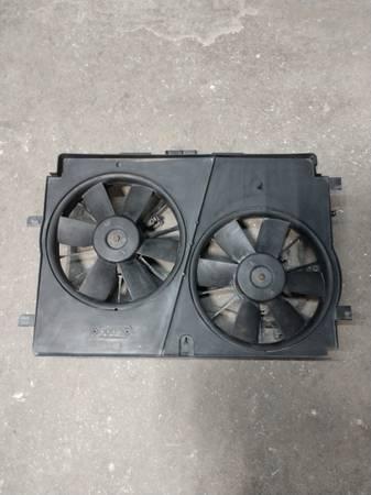 Photo LS1 camaro firebird cooling fans - $50 (Loveland)