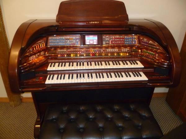 Photo Lowrey Stardust SU530 Organ - $1,995 (Berthoud)