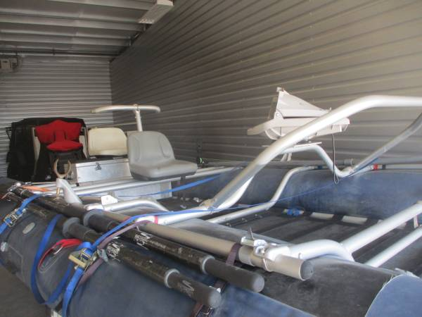 Photo NRS 14ft Cat raft - $4,300 (Fort Collins)