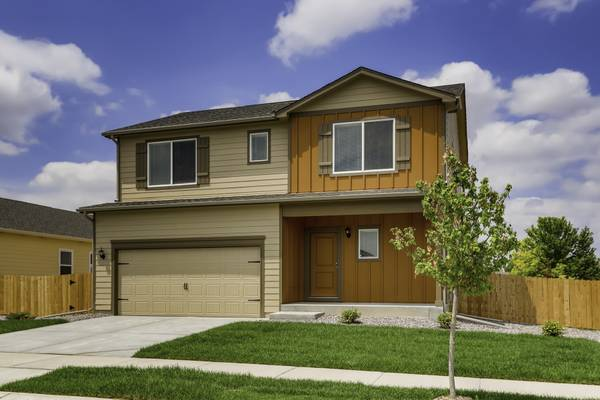Photo Need a Fresh Start Here is the NEW home for YOU (near Loveland)