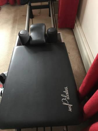 Photo Pilates reformer - $400 (Loveland)