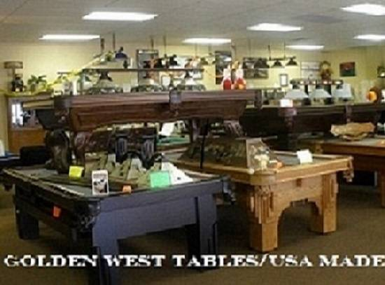 Photo Pool Table, Billiards, Darts, Cues, Shuffleboard (Fort Collins)