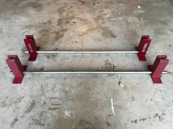Photo Quarter Midget Alignment Bars - $60 (Fort Collins)